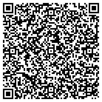 QR-код с контактной информацией организации ХЛОЯ САЛОН
