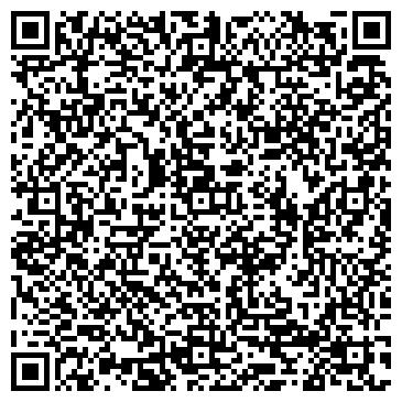 QR-код с контактной информацией организации ЖЕННИ МЕХОВОЙ САЛОН, ООО