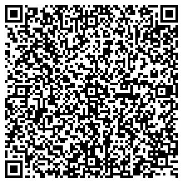 QR-код с контактной информацией организации О-ЛЯ-ЛЯ МЕХОВОЙ САЛОН РОЗА, ООО