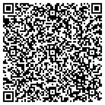 QR-код с контактной информацией организации БЕНЕТТОН КОНВЕСТ-Н, ООО
