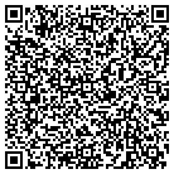 QR-код с контактной информацией организации ЛЕВАЛЬ САЛОН РОБИН, ООО