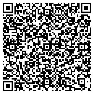 QR-код с контактной информацией организации ЛЮБАС, ЧП