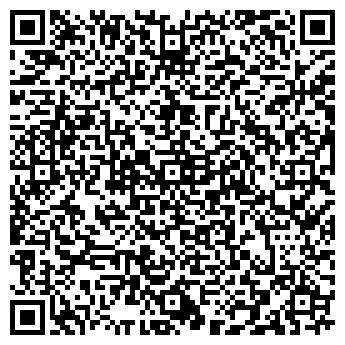 QR-код с контактной информацией организации МИР ОБУВИ, ЧП