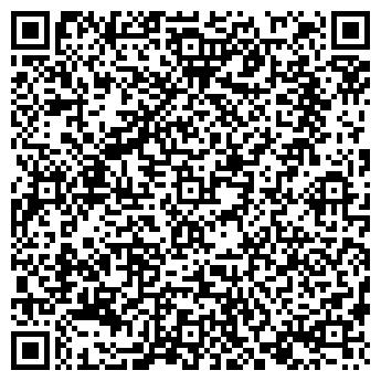 QR-код с контактной информацией организации СИБИРСКИЙ САПОЖОК