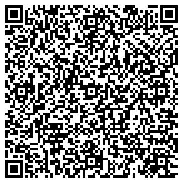 QR-код с контактной информацией организации БИБЛИОТЕКА ЦЕНТРАЛЬНАЯ РАЙОННАЯ Г.ПОЛОЦКАЯ