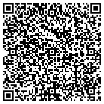 QR-код с контактной информацией организации ДЕТСКИЕ ТОВАРЫ, ЗАО