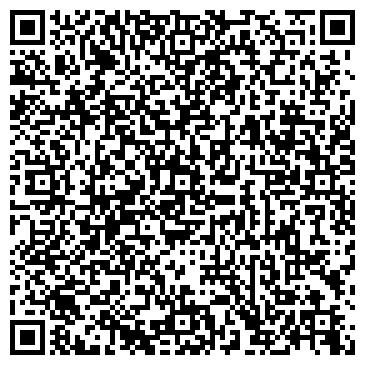QR-код с контактной информацией организации ДЕТСКИЙ ОПТОВЫЙ ЦЕНТР