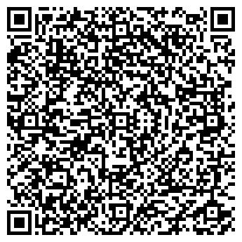 QR-код с контактной информацией организации МИР ЧУДЕС, ООО