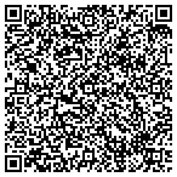 QR-код с контактной информацией организации НОВО БЭБИ ЦЕНТРАЛЬНЫЙ ОФИС