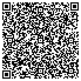 QR-код с контактной информацией организации ЦЫГАНОВА Т.Н., ИП