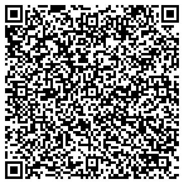 QR-код с контактной информацией организации № 1 ДЕТСКОЙ КЛИНИЧЕСКОЙ БОЛЬНИЦЫ