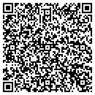 QR-код с контактной информацией организации ВИКИНГ ООО