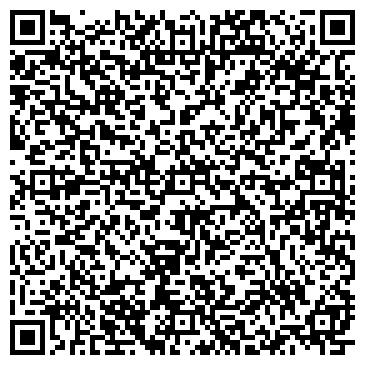 QR-код с контактной информацией организации ВАНЕССА ПРАЗДНИЧНЫЕ САЛЮТЫ ИЗ БАБОЧЕК