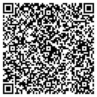 QR-код с контактной информацией организации ВИТОРЖЬЕ ООО