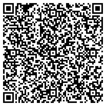 QR-код с контактной информацией организации ГАЛЕРЕЯ МОДНЫЕ ТКАНИ