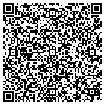 QR-код с контактной информацией организации ВОДА, ВОЗДУХ, ТЕПЛО ООО