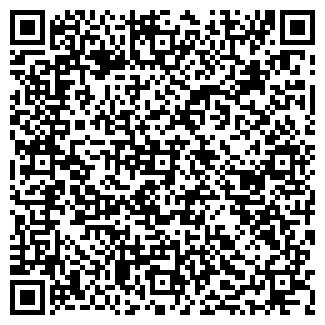 QR-код с контактной информацией организации ОКСАЛИС