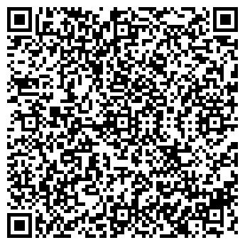 QR-код с контактной информацией организации СТРАНА КОЖИ
