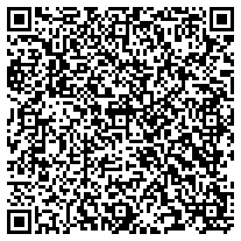 QR-код с контактной информацией организации ТКАНИ. ФУРНИТУРА