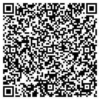 QR-код с контактной информацией организации ЛОГОС НПП