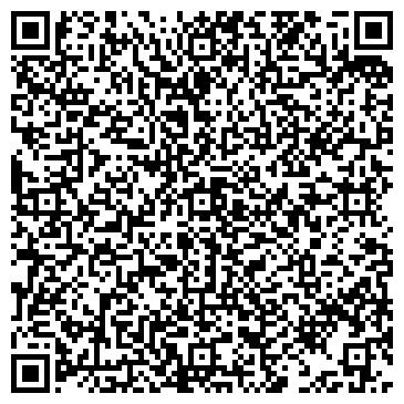 QR-код с контактной информацией организации ПОРТАЛ-ТЕКСТИЛЬ, ООО