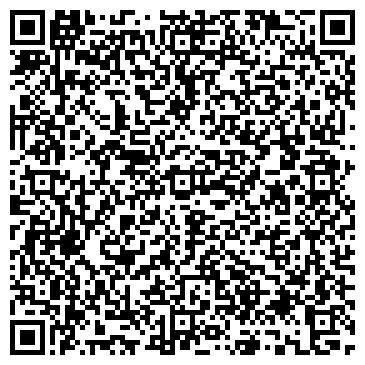 QR-код с контактной информацией организации УДАЧНЫЙ ВЫБОР ПТФ, ООО