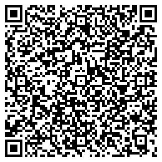 QR-код с контактной информацией организации № 16, ООО