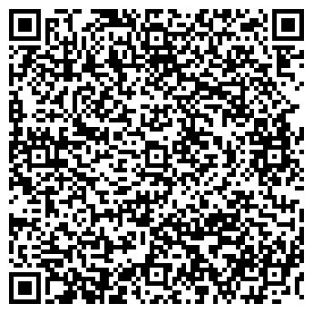 QR-код с контактной информацией организации АНТЕЙ-НАПО, ООО