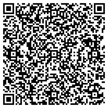 QR-код с контактной информацией организации БИК-ТРЕЙД, ООО