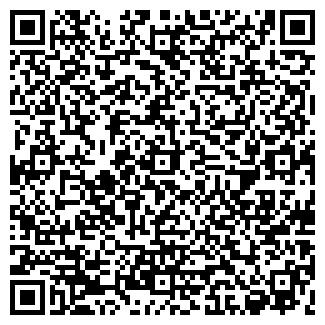 QR-код с контактной информацией организации ЛАЦИО, ООО