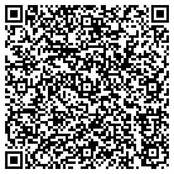 QR-код с контактной информацией организации МАГАЗИН ОБУВЬТОРГ № 5