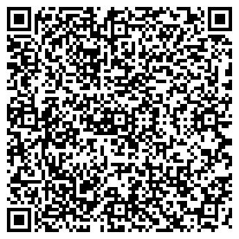 QR-код с контактной информацией организации САНСОН, ЗАО
