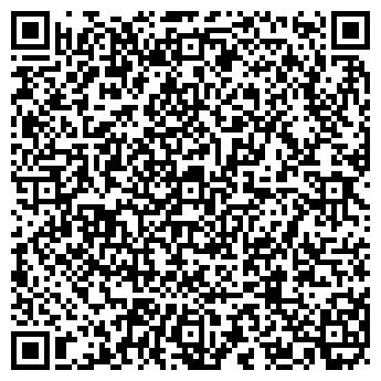 QR-код с контактной информацией организации ЕВРОПОЛ МАГАЗИН, ООО