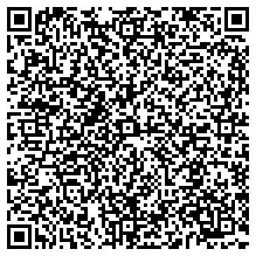 QR-код с контактной информацией организации МАГАЗИН СТРОЙМАТЕРИАЛОВ, ЗАО