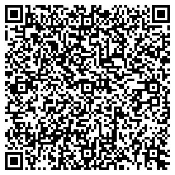 QR-код с контактной информацией организации ООО БАДИС