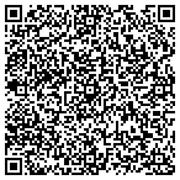 QR-код с контактной информацией организации РЫБАЧЬТЕ С НАМИ ООО АПИКО ФИШ