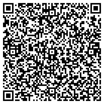 QR-код с контактной информацией организации СПОРТ ЭКИП, ООО