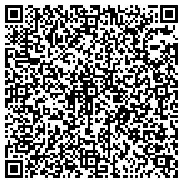 QR-код с контактной информацией организации ADIDAS МАГАЗИН ООО ВЕСТ-ХОЛДИНГ