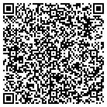 QR-код с контактной информацией организации СИБИРСКАЯ ГОРНИЦА