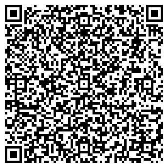 QR-код с контактной информацией организации ЕВРОАЗИЯ-100, ООО