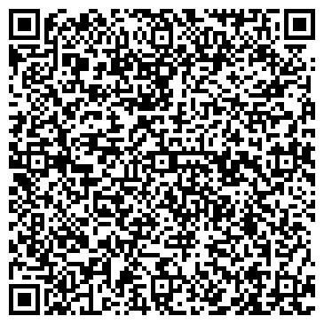 QR-код с контактной информацией организации СВЕТЛАНА СВАДЕБНЫЙ САЛОН ЧП АСЮТКОВА