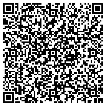QR-код с контактной информацией организации ВОСТОЧНЫЙ ФРОНТ