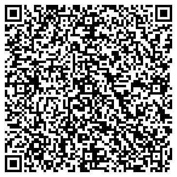 QR-код с контактной информацией организации ГОСТИНИЧНЫЙ КОМПЛЕКС БЕЛАРУСЬ