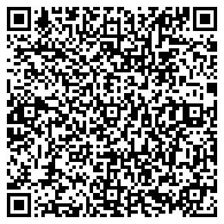 QR-код с контактной информацией организации KLABER