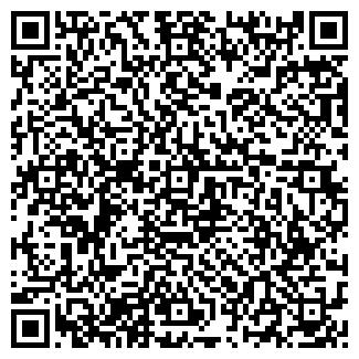 QR-код с контактной информацией организации STRUNA.RU