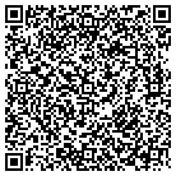 QR-код с контактной информацией организации АВИКОРМ ГК, ООО