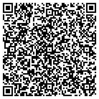 QR-код с контактной информацией организации АКВАСАЛОН ЧП МАКАРОВ
