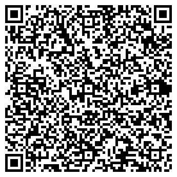 QR-код с контактной информацией организации МАККОН АКВА САЛОН, ООО