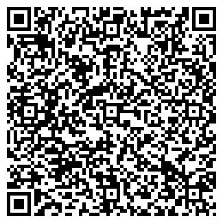 QR-код с контактной информацией организации ФАЛКОН, ООО