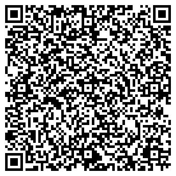 QR-код с контактной информацией организации АЗИЯ НПК, ООО